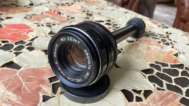 Luneta z obiektyw ZENIT Helios-44-6 58mm 1:2