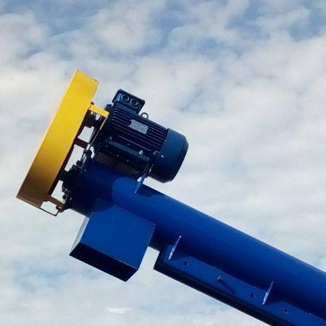 Шнековий погрузщик СКИФ-50.