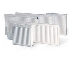 Радиаторы стальные батареи IGNIS (Турция) Терра Техник (Украина) Новые