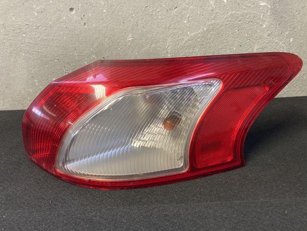 Mitshubishi Lancer X sportback VIII lampa tyl prawa lewa