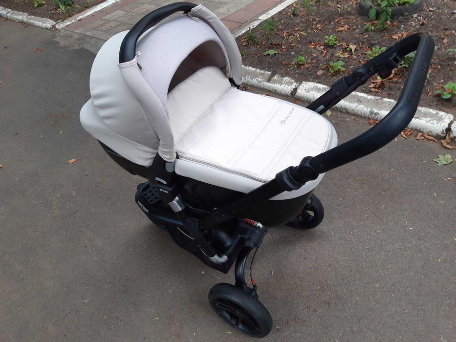 Детская коляска JANE CROSSWALK Раздельная - изображение 1