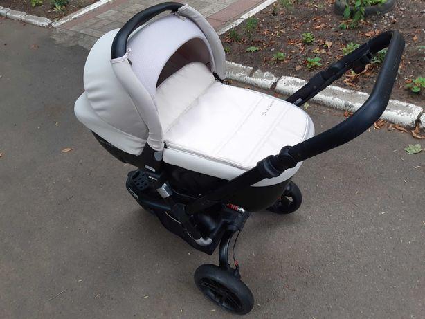 Детская коляска JANE CROSSWALK
