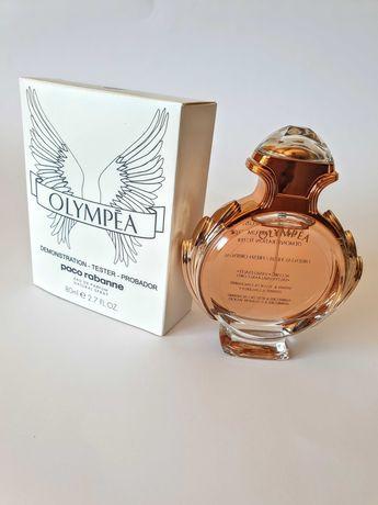GRATIS 3pak Boksereki męskie ! Perfum Paco Rabanne Olympea 80ml