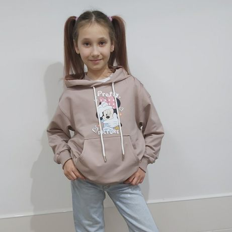 Модные детские батники для девочки