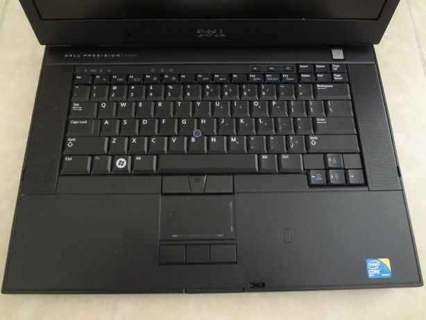 DELL Precision M4400 HDD 160GB/4GB RAM/Quadro FX770M