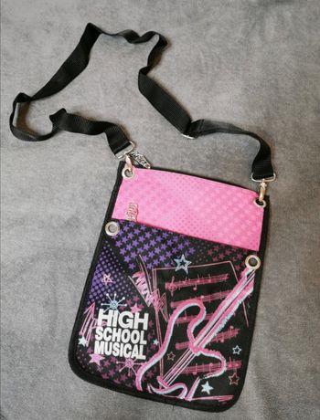 Torebka High School Musical