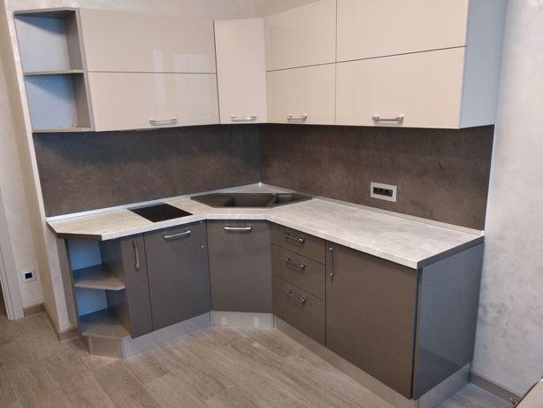 Изготовление мебели Одесса-кухни, шкафы-купе, гардероб. Под ключ.