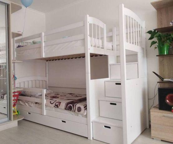 двухъярусная кровать Рената 2, ліжко двоярусне Рената 2