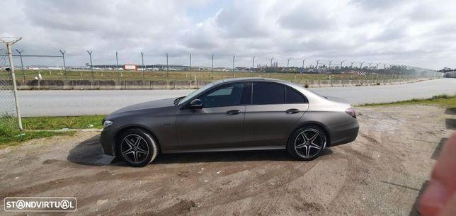 Mercedes-Benz E 300 De AMG Line