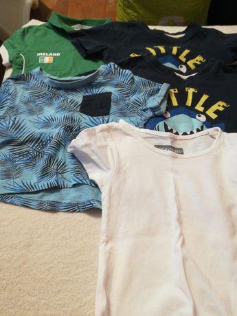 Koszulki dla chlopca