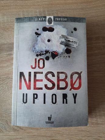 """Jo Nesbo """"Upiory"""" wymienie"""