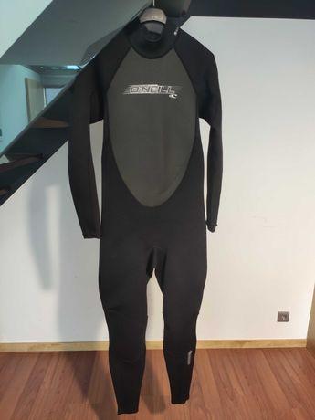 Fato de Surf para Homem - O'Neill Reactor 3/2 Wetsuit