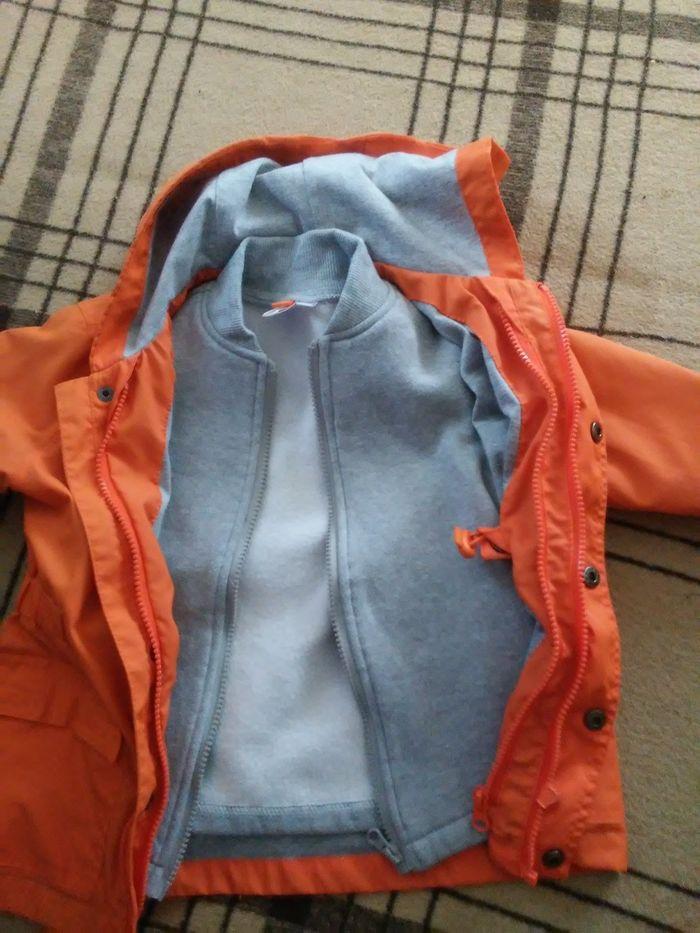 Kurtka+bluza Cool Club Smyk 104 stan idealny Drobin - image 1