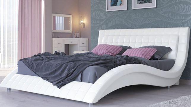 продам шикарную кровать с матрасом 200*200