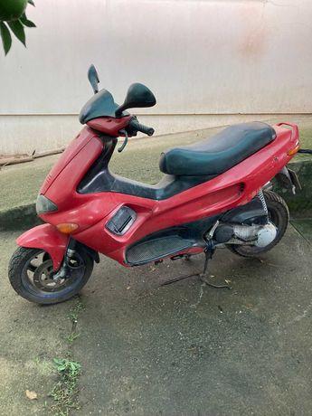 Scooter Gilera Runner 50 - 11/2000