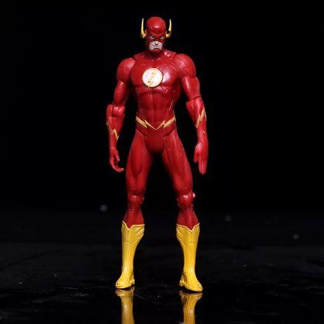 7 Figuras DC comics, liga da justiça