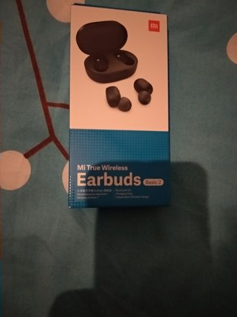 Xiaomi Earbuds Basic 2