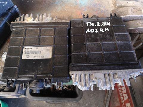 Komputer silnika VW T4 2.5 TDI