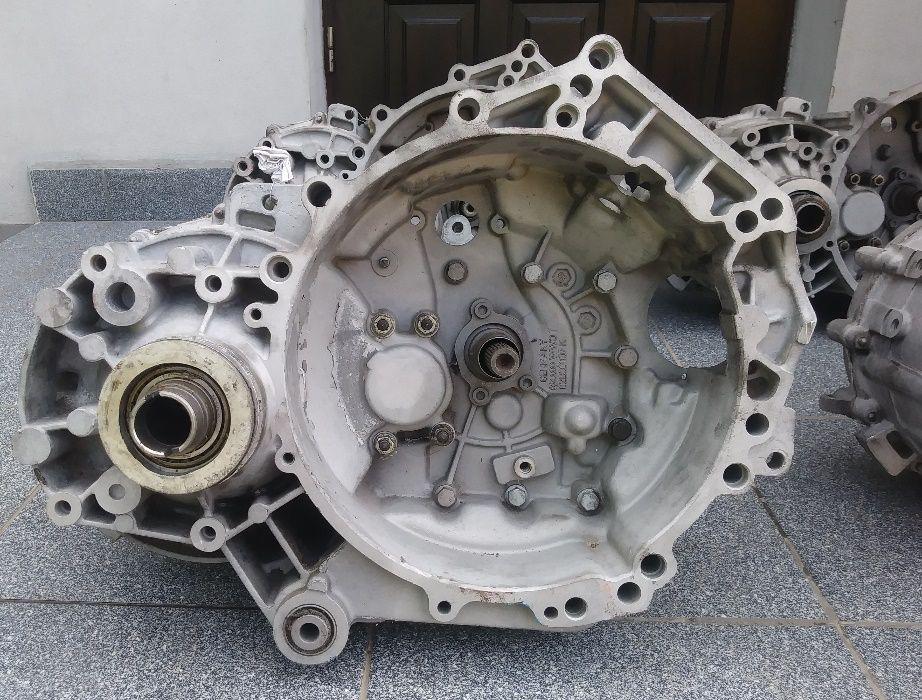Skrzynia biegów Volkswagen T4 2,5TDI 88KM GWARANCJA*Vw T4 Olej Gratis Częstochowa - image 1