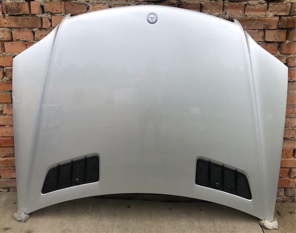 Капот Mercedes w164 ML164 C775 АвтоРозборка w221 w212 Двери Крило Фара
