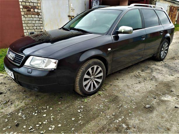Продам Audi A6 BLAAK EDITION 2.5 дизель