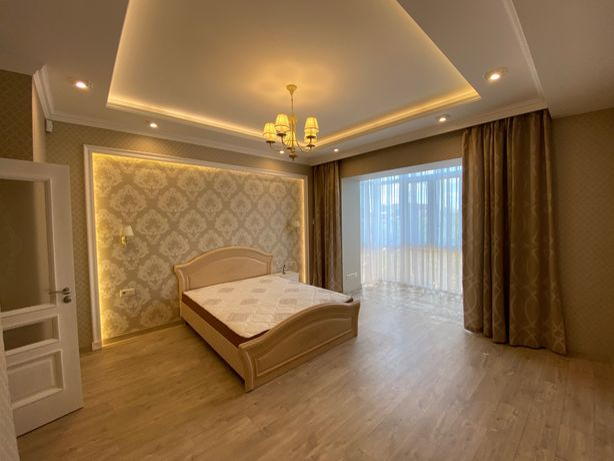 Продам 2-х комнатную шикарную квартиру от собственника Центр