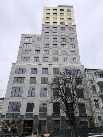 Продажа квартиры 76 м2 RESIDENT Concept House ул Владимирская