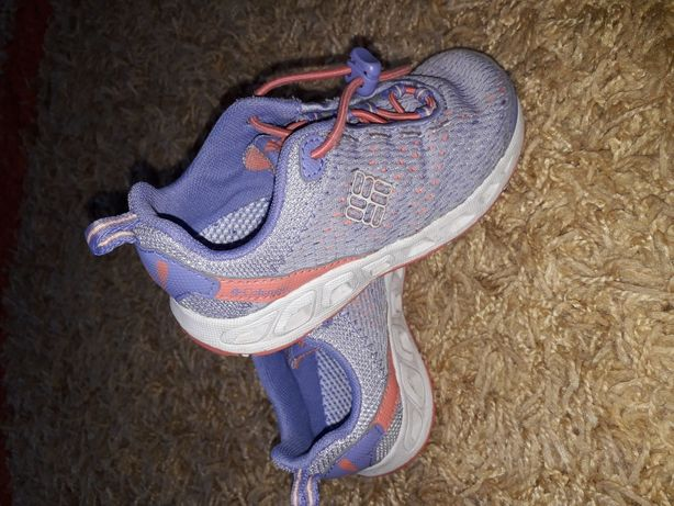 Columbia   кроссовки кеды