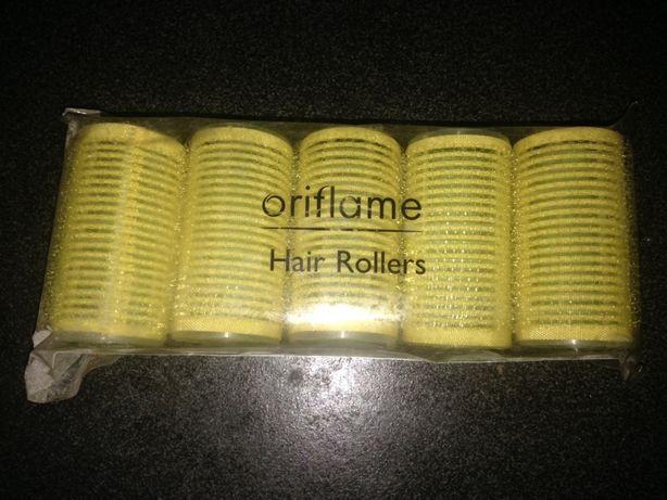 Бигуди Oriflame 5 штук