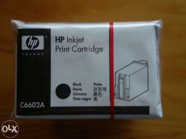 Tinteiro HP C6602A InkJet Cartridge