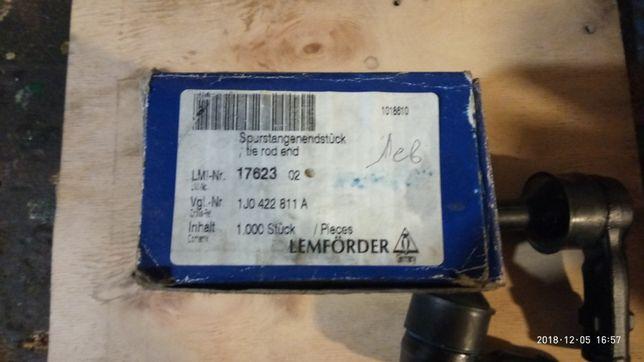 рулевой наконечник Lemforder