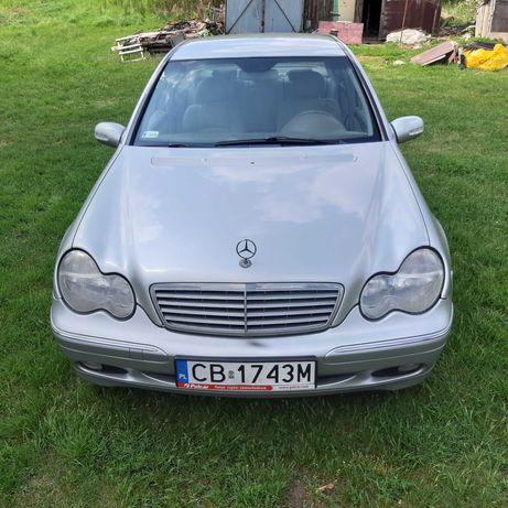 Mercedes C-Klasa, 2.2 CDI