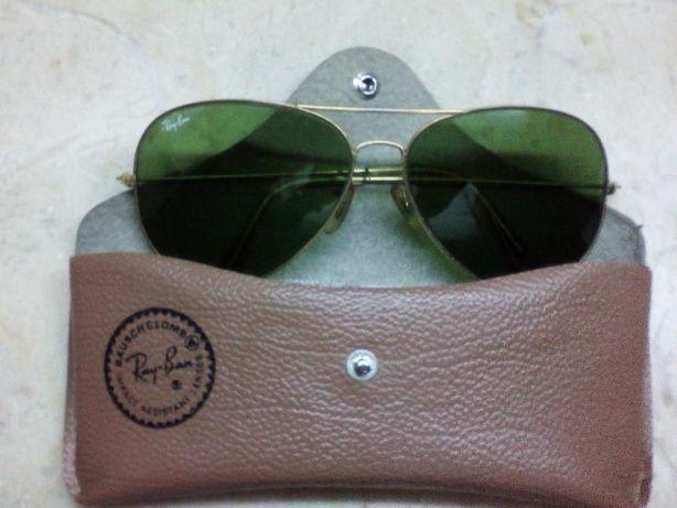 Óculos de sol Ray Ban XL USA originais