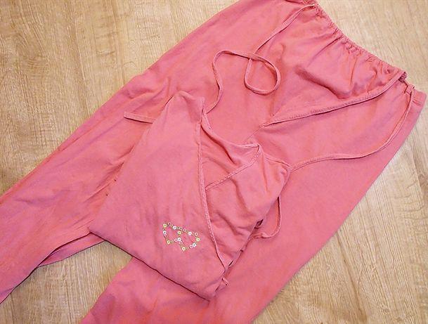 piżama ciążowa 100% bawełna rozmiar L 40