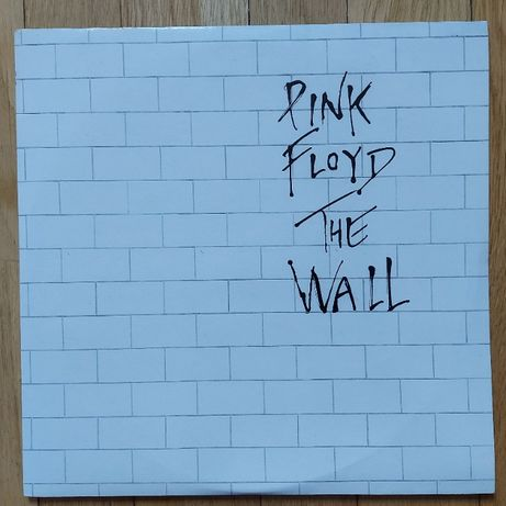 Pink Floyd, The Wall, Brazil, Picture, (M/M)
