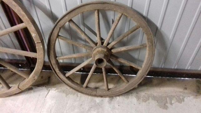 Sprzedam koło drewniane