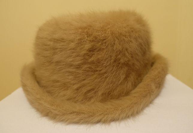 kapelusz damski zimowy