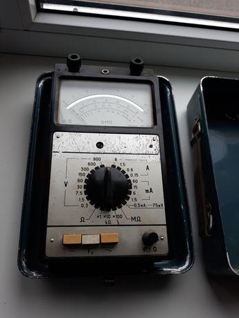 Мультиметр Ц4312
