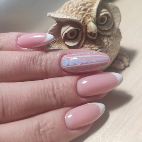 Маникюр / педикюр / наращивание ногтей Прилиманское