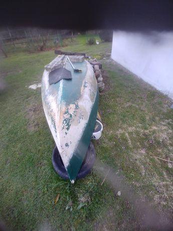 łódka rybacka dł.4m