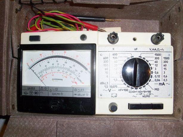 Ц4353, измерительный прибор.