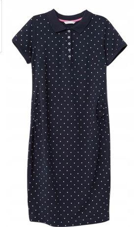 OKAZJA Sukienka ciążowa XS H&M stan idealny