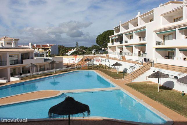 Apartamento T2 em Vilamoura (Quarteira-Loulé)