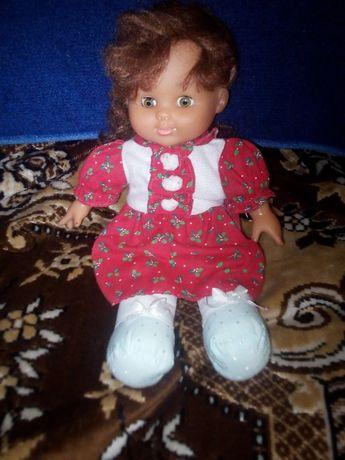 Кукла (пупс) мягкая