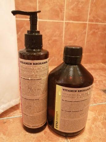 Набір Eva Professional Vitamin Recharge shampoo&cream
