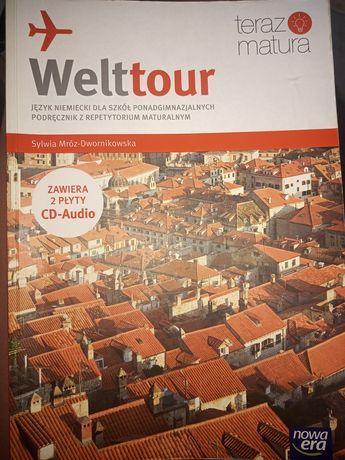 Repetytorium Welttour 4