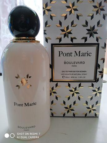 Продам Boulevard Pont Marie 100ml
