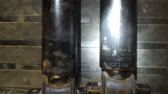 Oryginalne amortyzatory do Mercedesa W126 2szt