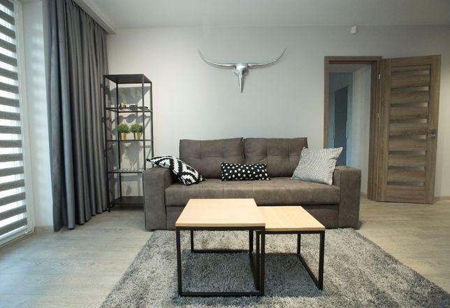 Cдается своя 2ух комнатная квартира на Соборной 48м2
