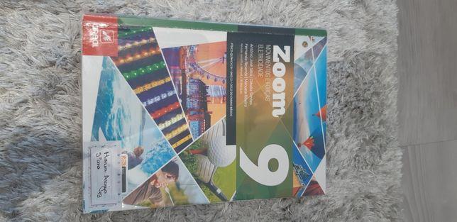 Zoom- Manual Fisica e Química- 9° ano